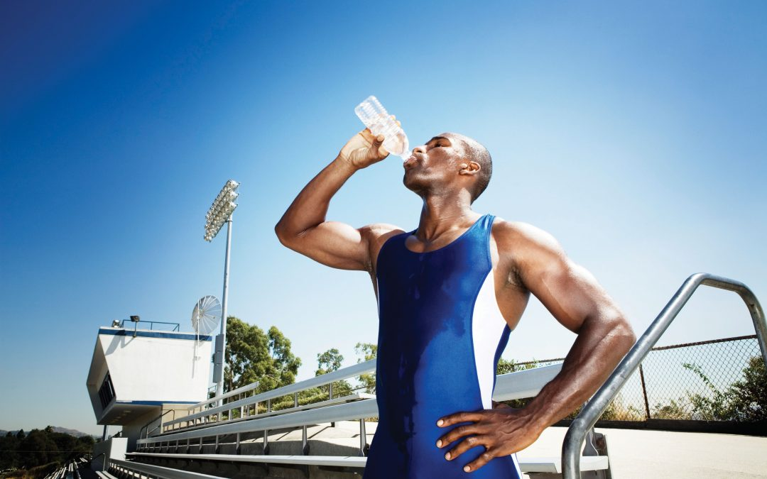 Athletes and Hydrogen Water